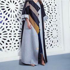 • @style__show @abaya_show #عبايات#عباه#العبايه#ديزاين#فن#الامارات#فساتين#تصميم#خياطه#مصممه#كوتور#ابوظبي#مشاهير#العرب#قطر#بحرين#رسم#موضه. #abaya#abaya_designer#design#fashion#fanc#black#show#coture#uae#dubai#deigner#abayat