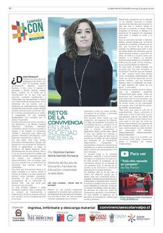 Página 16 | El Mercurio de Valparaíso - 20.08.2017