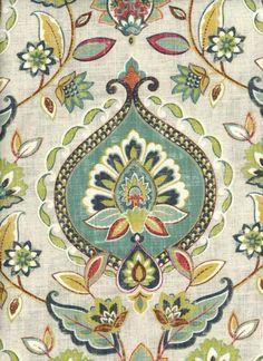 Quintell Bay Water Fabric - All Fabrics - Fabrics