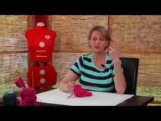 Learn to Knit Socks - VeryPink offers knitting patterns and video tutorials from Staci Perry. Short technique videos and longer pattern tutorials to take your knitting skills to the next level. Knitting Videos, Loom Knitting, Knitting Stitches, Knitting Socks, Knitting Needles, Knitting Projects, Crochet Projects, Knitting Patterns, Crochet Patterns