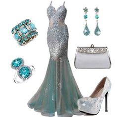 Image result for silver dress outfits