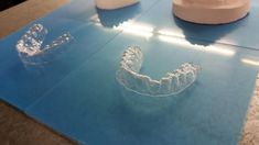 How a College Student Saved Thousands of Dollars on Braces With DIY 3d Printing Diy, 3d Printing News, 3d Printing Service, Impression 3d, Light Up Pumpkins, 3d Printed Objects, Design Digital, 3d Video, 3d Prints