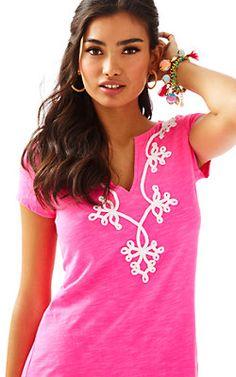 04ef37bc991 Brewster T-Shirt Dress Pink T Shirt Dress