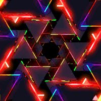 Discover & share this xponentialdesign GIF with everyone you know. GIPHY is how you search, share, discover, and create GIFs. Optical Illusion Gif, Cool Optical Illusions, Art Optical, Illusion Art, Fractal Images, Fractal Art, Motion Wallpapers, Art Tumblr, Trippy Gif
