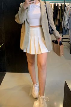Camera Roll, Skater Skirt, Mini Skirts, Fashion, Moda, Fashion Styles, Skater Skirts, Mini Skirt, Fashion Illustrations