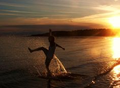 Splash!!! Location: Canoe Cove, Prince Edward Island Submitted by: Erin H.