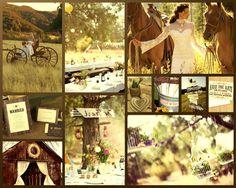 boda de campo