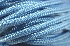 BoredParacord Brand 425 lb Cord  Tarheel Blue * To view further for this item, visit the image link.(This is an Amazon affiliate link and I receive a commission for the sales)