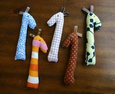 12 DIYs to Make Before Baby Comes