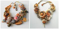Textile Art by AccessoriesLilit