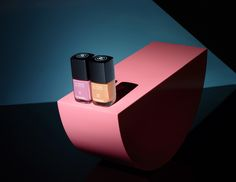 CLM - Photography - Lacey - chanel nail polish