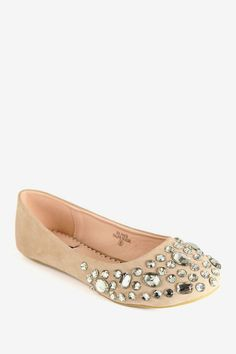 Bling Flat, I love this too! My style