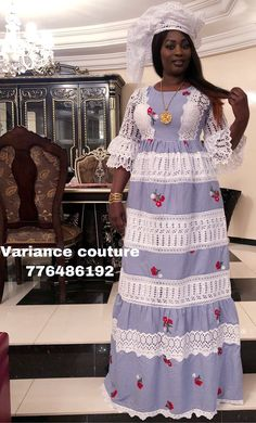 African Dresses For Kids, African Maxi Dresses, African Fashion Ankara, Latest African Fashion Dresses, African Print Fashion, Africa Fashion, African Attire, African Wear, African Prints