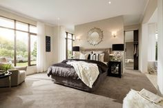 Carlisle Homes: Maison 33 - Featured at Woodlea Estate Rockbank