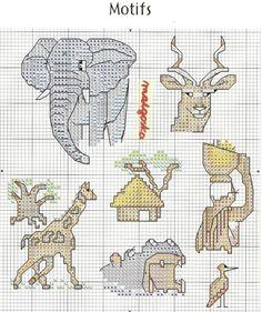 Reminds me of my grandma :) Cross Stitch Horse, Cross Stitch For Kids, Cross Stitch Art, Cross Stitch Animals, Cross Stitching, Cross Stitch Embroidery, Cross Stitch Patterns, Knitting Charts, Stuffed Animal Patterns