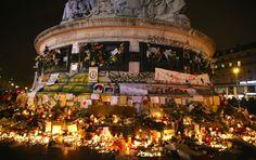 Le monde de la musique chante et joue pour Paris