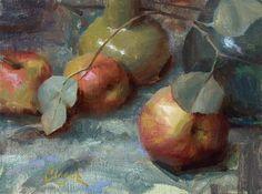(134) Adam Clague Fine Art