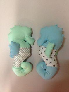 DIY couture bébé doudou enfant