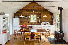 decorating ideas for small rustic cabins | Small Cabin Decorating Ideas and Inspiration