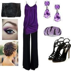 Dancing, created by kim-costa on Polyvore