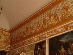 Versailles 43 von Richard Patten