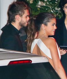 Selena Gomez recently outside stills of the Sunset Tower Hotel in West Hollywood