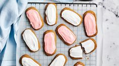 Liquid Food Coloring, Pink Icing, Create A Recipe, Tray Bakes, Food Hacks, Spices, Honey, Pure Products