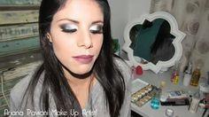 Make up, maquiagem festa, maquiagem madrinha, make formanda, maquiagem social,  artística,  editorial,  efeitos especiais.  Curtam minha fanpage:www.facebook.com/arianapavianimake