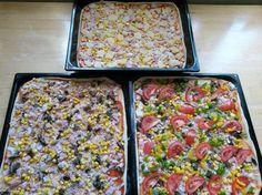 Pizza od Anky Jiříkovskej