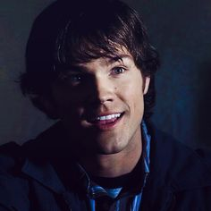 Sam Winchester / Jared Padalecki #Supernatural