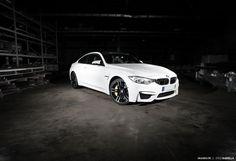 #BMW #M4 F80