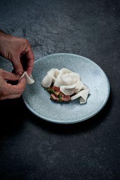 The stunning Restaurant Relae in Copenhagen #danishfood http://restaurant-relae.dk/    © Per-Anders Jörgensen