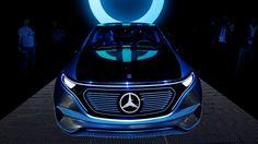 Daimler kündigt E-Offensive an: 10 Milliarden Euro für 10 neue Autos