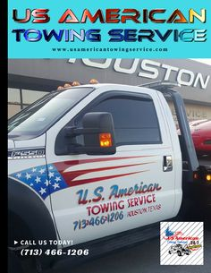 US American Towing Service has a team of dedicated drivers ready to handle any your towing recovery, roadside emergency or transport needs. Whether it is a jump start, a flat tire fix, or heavy-duty towing, our technicians can easily and safely get you back on the road.
