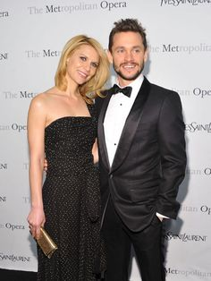Claire Danes and Hugh Dancy Expecting #BabyNews