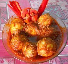 Resep Indonesia Telur Bumbu Bali Asli Lezat http://tipsresepmasakanku.blogspot.co.id/2016/09/resep-indonesia-telur-bumbu-bali-asli.html