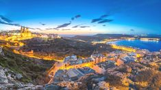 View of Mellieħa, Malta - Bing Wallpaper. Bing daily images are all in bing. Provides Bing daily wallpaper images gallery for several countries. Malta Beaches, Sandy Beaches, Wallpaper Gallery, Wallpaper Pc, City Buildings, Nature Reserve, Pilgrimage, Architecture, Where To Go