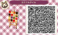 Animal Crossing Happy Home Designer Qr Codes | Animal crossing ... on happy home blog, happy home designer art, happy home designer apps,