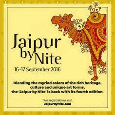 Jaiput by nite