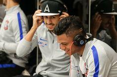 Sem Kazim e com Bruno Paulo, Timão leva 23 jogadores a Poços de Caldas #globoesporte