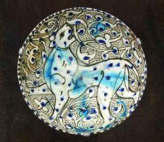 Tatar pottery