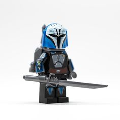 HeroBloks is an ambitious project aimed at cataloging every LEGO, compatible, bootleg and custom pop culture minifigure. Lego Custom Clones, Lego Clones, Custom Lego, Lego Custom Minifigures, Lego Minifigs, Star Wars Minifigures, Star Wars Clone Wars, Lego Star Wars, Pokemon Lego