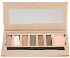 Pin for Later: 30 Palettes de Maquillage Qui Feront Plaisir à Toutes Les Beauty Addicts  Barry M - Natural Glow - Palette d'ombres à paupières et blush (8€)
