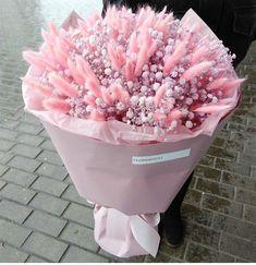 Dry bouquet Brownie brownie in a jar Flower Box Gift, Flower Boxes, My Flower, Dried Flower Bouquet, Diy Bouquet, Dried Flowers, Luxury Flowers, Beautiful Flowers, Beautiful Flower Arrangements