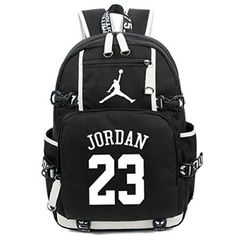 Michael Jordan Bookbags