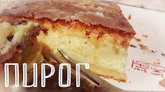 умный пирог - YouTube