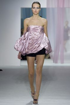 Christian Dior - Spring 2013 Ready-to-Wear