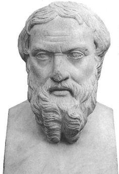 Herodotus, Greek historian