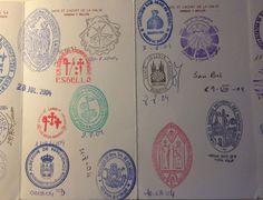 Where Can I Get a Pilgrims Passport?
