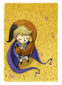 Resultado de imagen para the little prince art
